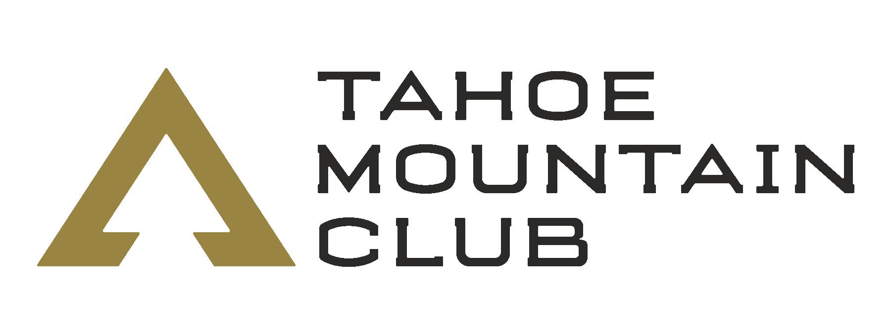 Tahoe Mountain Club